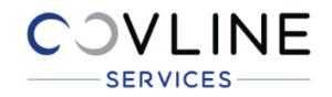 Covline Services partenaire d'Atava Conseils Agence de coaching en marketing digital et community management