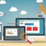 Refonte ou la création de site web