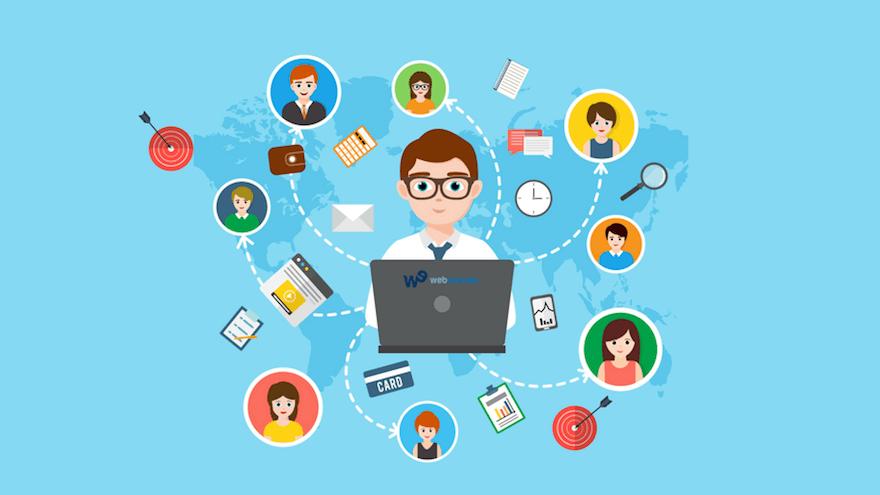 Community management 360° marketing et stratégie digitale