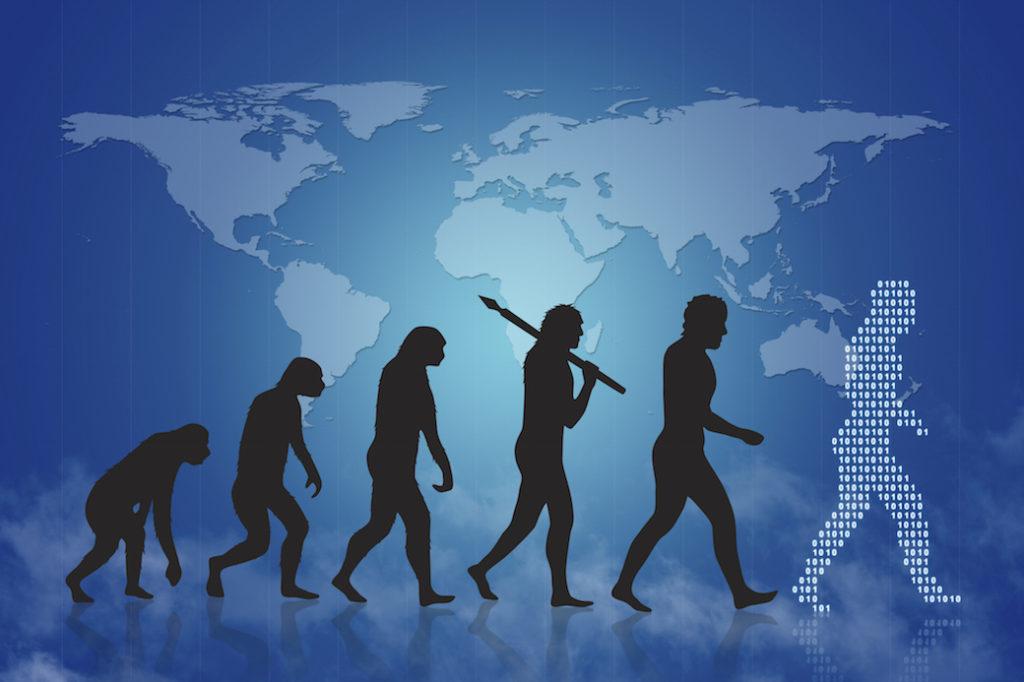 Le capital humain moteur de la transformation digitale