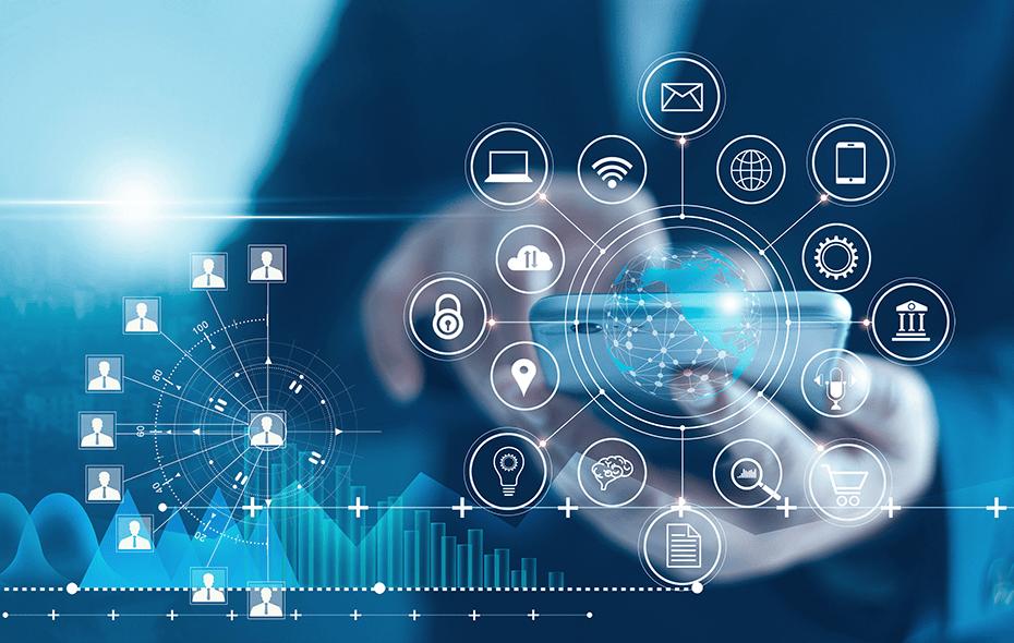 Conseil en transformation digitale repenser le business model