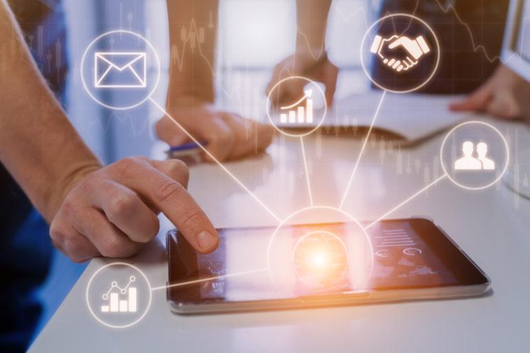 solution e-commerce et CRM