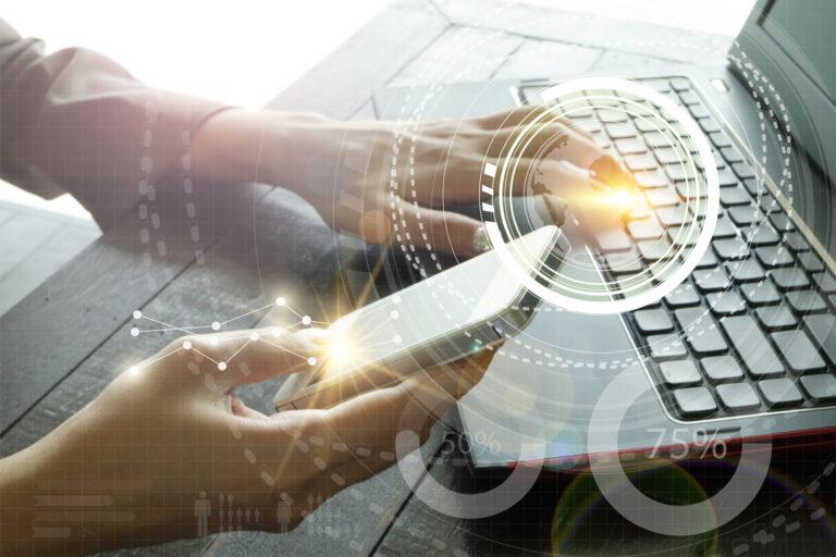 E-Commerce et ERP, une démarche globale e-commerce